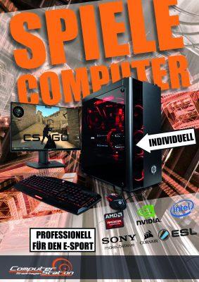 Spiele Computer